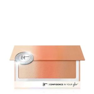IT Confidence in Your Glow Palette - Nude Glow -